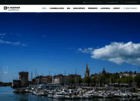 hotelmonnaie.com