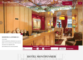hotelmontpensierparis.com