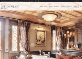 hotelmorescovenice.com