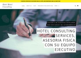 hotelmotelconsulting.com