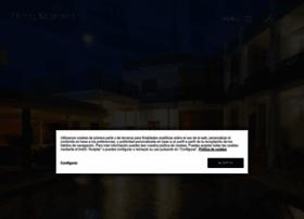 hotelmozonte.com