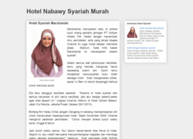hotelnabawy.blogspot.com