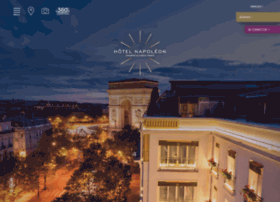 hotelnapoleon.com