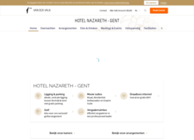 hotelnazareth.be