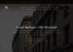 hotelnelligan.com