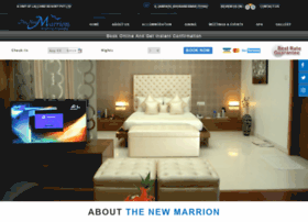 hotelnewmarrion.com