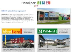 hotelnibirubrescia.it