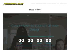 hotelnikko.com.my