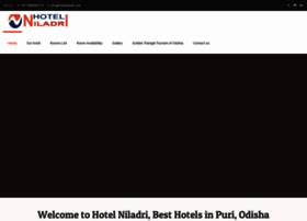 Hotelniladri.com