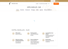 hotelnivellessud.be