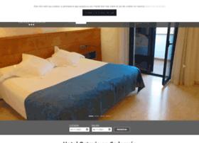 hoteloctavia.net