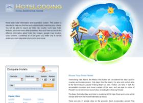 hotelodging.org