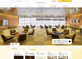 hotelokura.co.jp