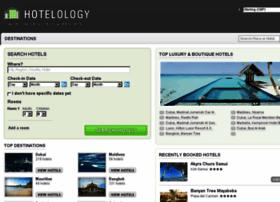 hotelology.com