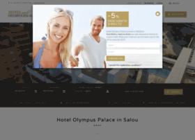 hotelolympuspalace.com