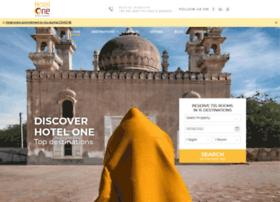 hotelone.com.pk