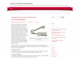 hotelonlinemarketing.wordpress.com