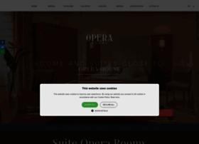 hoteloperaroma.com
