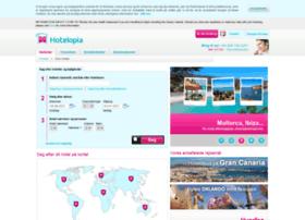 hotelopia.dk