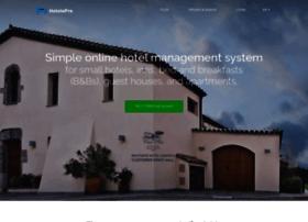 hotelopro.com