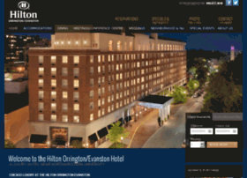 hotelorrington.com