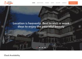 hotelouttownmanali.com