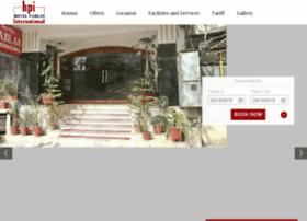 hotelpablas.com
