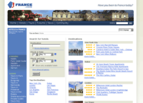 hotelpages.france.com