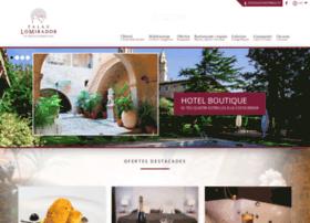hotelpalaulomirador.com