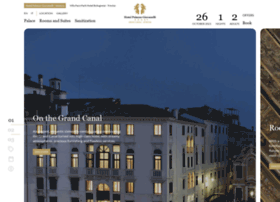 hotelpalazzogiovanelli.com