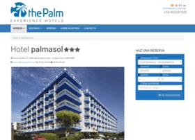 hotelpalmasol.com