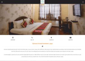 hotelpanchsheel.com