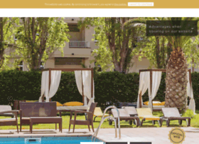 hotelpanoramaestartit.com