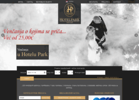 hotelparkns.com