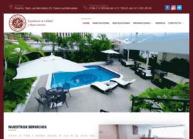 hotelpaseolasmercedes.com.ve