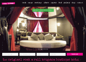 hotelpelirocco.co.uk