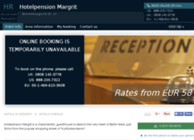 hotelpension-margrit.h-rez.com