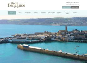 hotelpenzance.com