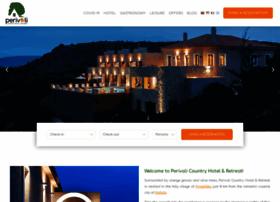 hotelperivoli.com