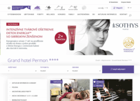 hotelpermon.sk