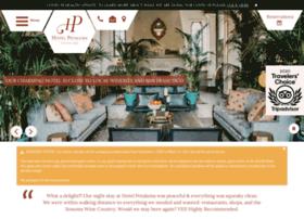 hotelpetaluma.com