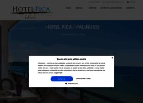 hotelpicapalinuro.it