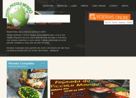 hotelpiccolomondo.com.br