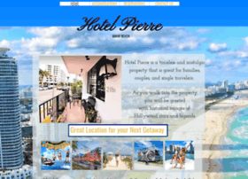 hotelpierremiamibeach.com