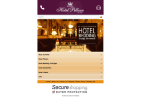 hotelpillow.com