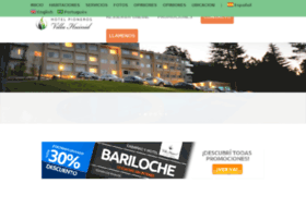 hotelpioneros.villahuinid.com.ar
