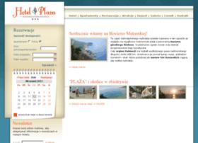 hotelplazadrasnice.pl