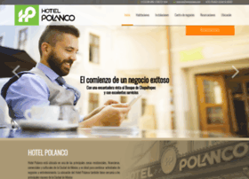 hotelpolanco.com