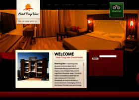 hotelpongview.com