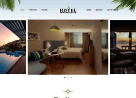 hotelportopalacio.com